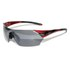 Tifosi Podium Sunglasses - Metallic Red/Fototec Smoke: Image 1