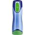 Contigo Swish Autoseal Drink Bottle (500ml) - Cobalt/Citron: Image 1