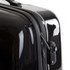 Redland '60TWO Collection' Hardsided Trolley Suitcase Set - Black - 75/65/55cm (3 Piece): Image 5