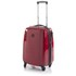 Redland '60TWO Collection' Hardsided Trolley Suitcase - Red - 55cm: Image 3