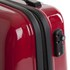 Redland '60TWO Collection' Hardsided Trolley Suitcase Set - Red - 75/65/55cm (3 Piece): Image 4