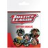 Justice League League - Badge Pack: Image 1
