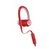 Beats by Dr. Dre: PowerBeats 2 Wireless Earphones - Red: Image 4