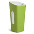 Sonoro Cubo Go New York Portable Bluetooth Speaker - White/Green: Image 1