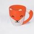 Fox Mug Tasse: Image 2
