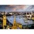 London Reichold The Thames - Giant Poster - 100 x 140cm: Image 1