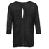 Vero Moda Women's Build Jersey Top - Black: Image 2