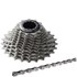 Shimano Ultegra CS-6800 Bicycle Chain and Cassette - 11 Speed 11-23T: Image 1