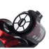 Beldray Compact Vacuum Cleaner - Red/Grey: Image 4