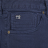 Scotch & Soda Men's Ralston Slim Fit Garment Dyed Jeans - Navy: Image 7