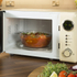 Akai A24006C Digital Microwave - Cream - 700W: Image 5