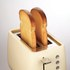 Morphy Richards 221104 Chroma Toaster - Cream: Image 2