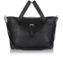 meli melo Thela Medium Tote Bag - Black: Image 1
