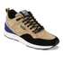 Gourmet Men's 35 Lite Cork LX Trainers - Gold Cork/Black: Image 4
