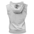 Better Bodies Women's Athletic Hoody - Grey Melange: Image 2
