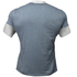 Better Bodies Symbol Printed T-Shirt - Ocean Blue: Image 2