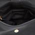 Marc by Marc Jacobs Women's New Q Mini Natasha Cross Body Bag - Black: Image 4