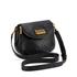 Marc by Marc Jacobs Women's New Q Mini Natasha Cross Body Bag - Black: Image 2