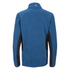 Sprayway Men's Orbit I.A. Zipped Fleece - Moroccan Blue/Graphite: Image 2