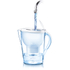 BRITA Marella Cool Water Filter Jug - White (2.4L): Image 3