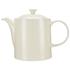 Le Creuset Stoneware Grand Teapot, 1.3L - Almond: Image 1