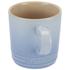 Le Creuset Stoneware Mug, 350ml - Coastal Blue: Image 2
