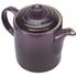 Le Creuset Stoneware Grand Teapot, 1.3L - Cassis: Image 2