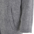 Selected Femme Women's Sandrias Wool Coat - Dawn Blue: Image 3