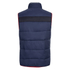 Craghoppers Men's Gaston Gilet - Royal Navy: Image 2