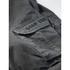GASP Army Pants - Wash Black: Image 4