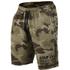 GASP Thermal Shorts - Green Camoprint: Image 1