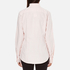 Polo Ralph Lauren Women's Harper Shirt - Pink/White: Image 3