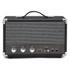 GPO Retro Westwood Bluetooth Speaker - Black: Image 1