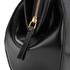 Lulu Guinness Women's Paula Mid Polished Calf Leather Tote Bag - Black: Image 4