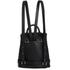 meli melo Women's Thela Mini Backpack - Black: Image 3