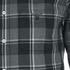 GANT Men's Heather Twill Long Sleeve Shirt - Dark Charcoal Melange: Image 3