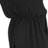 American Vintage Women's Holiester Jumpsuit - Black: Image 4