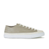 HUGO Women's Vanille-C Trainers - Medium Grey: Image 1