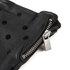 Maison Scotch Women's Dots Leather Gloves - Black: Image 2