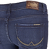 Superdry Women's Super Skinny Jeans - Mid Blue Worn: Image 4