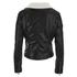 Superdry Women's Roadie Bonnie Biker Jacket - Black: Image 2