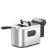 Sage by Heston Blumenthal The Smart Fryer - Brushed Metal Finish (2200W): Image 1