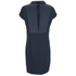 2NDDAY Women's Zaria Dress - Navy Blazer: Image 2