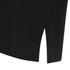 Helmut Lang Women's Henley Crepe Shirt - Black: Image 4
