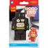 Robohub 2000 USB Hub - Black: Image 4