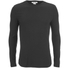 Helmut Lang Men's Jersey Long Sleeve T-Shirt - Black: Image 1