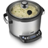 Tower T16001 Digital Multi Cooker - Stainless Steel - 5L: Image 1