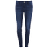 BOSS Orange Women's Orange J20 Jeans - Light Navy: Image 1