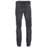 Calvin Klein Men's Slim Fit Jeans - Black Smoke Comfort Denim: Image 2