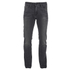Calvin Klein Men's Slim Fit Jeans - Black Smoke Comfort Denim: Image 1